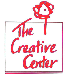 Creative center logo